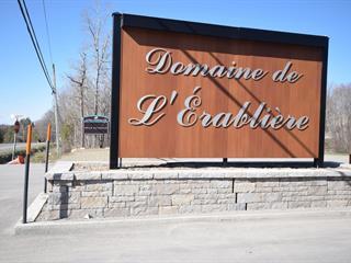 Lot for sale in Saint-Hippolyte, Laurentides, Rue du Harfang-des-Neiges, 18499884 - Centris.ca