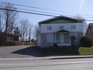 Maison à vendre à Saint-Benoît-Labre, Chaudière-Appalaches, 161, Rue  Principale, 20667221 - Centris.ca