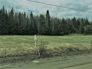 Lot for sale in Sainte-Anne-du-Lac, Laurentides, 7e Rang Est, 26443969 - Centris.ca