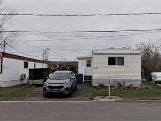 Mobile home for sale in Québec (Beauport), Capitale-Nationale, 652, Rue  Desnos, 27264495 - Centris.ca