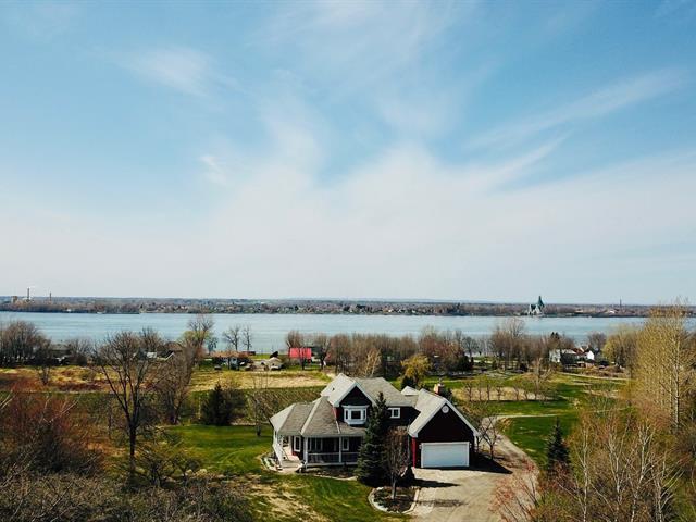 Farm for sale in Bécancour, Centre-du-Québec, 11065, boulevard  Bécancour, 21704948 - Centris.ca