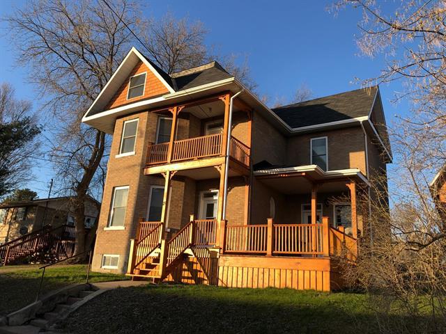 Maison à vendre à Campbell's Bay, Outaouais, 28, Rue  Patterson, 27582403 - Centris.ca
