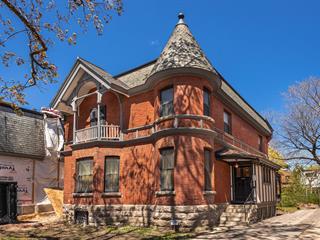 Maison à vendre à Westmount, Montréal (Île), 375, Avenue  Metcalfe, 22492037 - Centris.ca