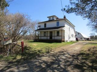 House for sale in Déléage, Outaouais, 281, Chemin de la Rivière-Gatineau Nord, 18380189 - Centris.ca