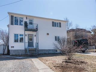 Duplex for sale in Val-d'Or, Abitibi-Témiscamingue, 854 - 856, 5e Rue, 14522488 - Centris.ca