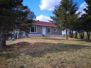 Maison à vendre à Saint-Paul-de-Montminy, Chaudière-Appalaches, 155, Route  216, 19188308 - Centris.ca