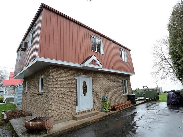 Maison à vendre à Rivière-Beaudette, Montérégie, 656, Chemin  Marcotte, 25356219 - Centris.ca