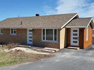 Maison à vendre à Gaspé, Gaspésie/Îles-de-la-Madeleine, 171, Rue de la Ronde, 13948685 - Centris.ca
