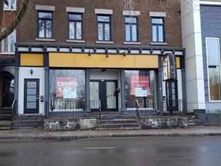 Commercial unit for rent in Québec (La Cité-Limoilou), Capitale-Nationale, 1345, Chemin  Sainte-Foy, 22288147 - Centris.ca
