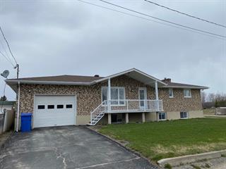 House for sale in Ville-Marie, Abitibi-Témiscamingue, 13, Rue  Saint-Isidore Est, 14393065 - Centris.ca