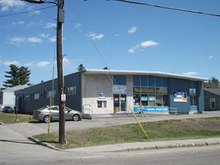 Commercial building for sale in L'Ancienne-Lorette, Capitale-Nationale, 1697, Rue  Notre-Dame, 14728851 - Centris.ca