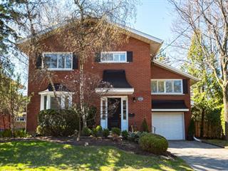 House for sale in Montréal-Ouest, Montréal (Island), 172, Avenue  Bedbrook, 12988369 - Centris.ca