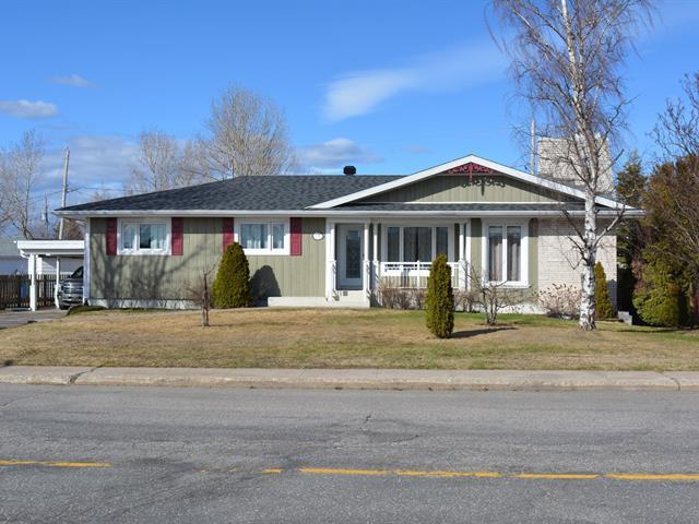 Maison à vendre à Sept-Îles, Côte-Nord, 778, Rue  Beaulieu, 25232628 - Centris.ca