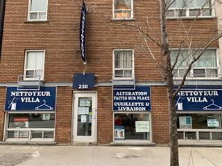 Business for sale in Montréal (Ahuntsic-Cartierville), Montréal (Island), 250, Rue  Chabanel Ouest, 9654189 - Centris.ca