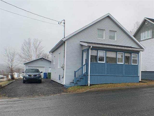 House for sale in Saint-Magloire, Chaudière-Appalaches, 190, Rue  Principale, 14506950 - Centris.ca