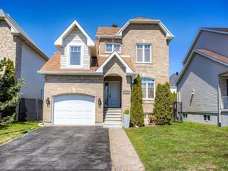 Maison à vendre à Laval (Sainte-Rose), Laval, 4579, boulevard De la Renaissance, 25914430 - Centris.ca