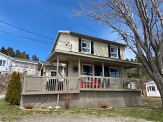 Maison à vendre à Gaspé, Gaspésie/Îles-de-la-Madeleine, 1, Rue du Fleuve Nord, 22194275 - Centris.ca