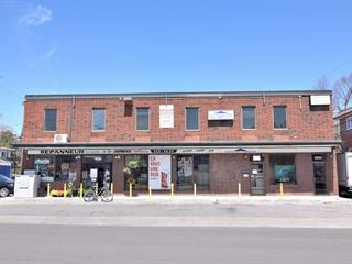 Local commercial à louer à Montréal (LaSalle), Montréal (Île), 8591, Rue  Centrale, 13552547 - Centris.ca