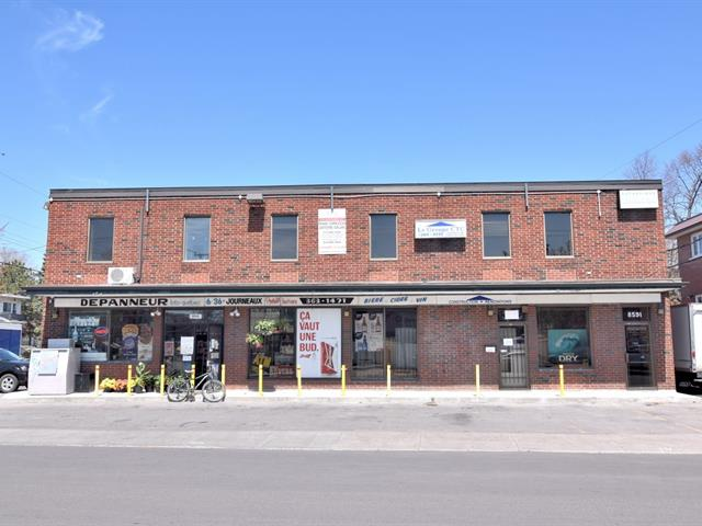 Commercial unit for rent in Montréal (LaSalle), Montréal (Island), 8591, Rue  Centrale, 13552547 - Centris.ca