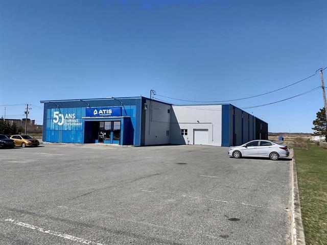 Commercial building for sale in Lévis (Desjardins), Chaudière-Appalaches, 12 - 18, Rue du Terroir, 16714253 - Centris.ca