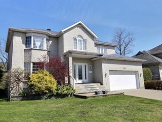 Maison à vendre à Brossard, Montérégie, 9092, Croissant  Richmond, 18086085 - Centris.ca