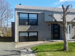 Maison à vendre à Québec (Les Rivières), Capitale-Nationale, 1185, Rue  Larche, 21623243 - Centris.ca