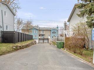 Condo à vendre à Montréal (Pierrefonds-Roxboro), Montréal (Île), 4400, Rue  Becket, app. 7, 21787992 - Centris.ca