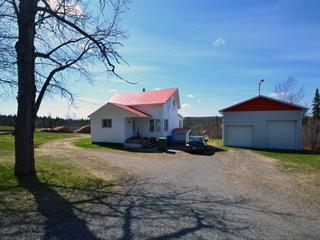 House for sale in Sainte-Praxède, Chaudière-Appalaches, 8117, 9e-et-10e Rang, 21973558 - Centris.ca