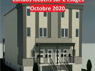 Condo / Apartment for rent in Québec (Sainte-Foy/Sillery/Cap-Rouge), Capitale-Nationale, 1356, Rue  Provancher, apt. C, 12492993 - Centris.ca