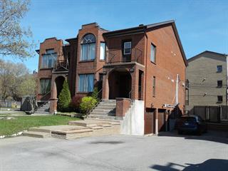 Quadruplex à vendre à Montréal (Rivière-des-Prairies/Pointe-aux-Trembles), Montréal (Île), 7490 - 7498, boulevard  Perras, 25586029 - Centris.ca