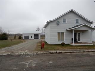 House for sale in Latulipe-et-Gaboury, Abitibi-Témiscamingue, 17, Rue  Principale Ouest, 21386103 - Centris.ca