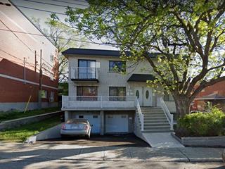 Quadruplex à vendre à Montréal (Ahuntsic-Cartierville), Montréal (Île), 10324 - 10330, Avenue  Larose, 10969616 - Centris.ca