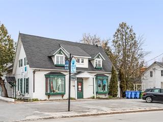 Bâtisse commerciale à vendre à Hudson, Montérégie, 455 - 457, Rue  Main, 22390115 - Centris.ca