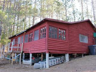 Cottage for sale in Grand-Remous, Outaouais, 53, Chemin du Pin-Rouge, 21808606 - Centris.ca