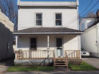 Duplex for sale in Salaberry-de-Valleyfield, Montérégie, 31 - 31A, Rue  Wilfrid, 18521405 - Centris.ca