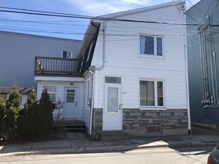 House for sale in Québec (La Cité-Limoilou), Capitale-Nationale, 605, Rue  Dollard, 24937404 - Centris.ca