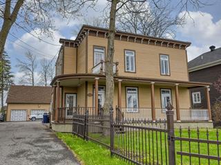 Maison à vendre à Laval (Saint-François), Laval, 6480, boulevard des Mille-Îles, 28523520 - Centris.ca