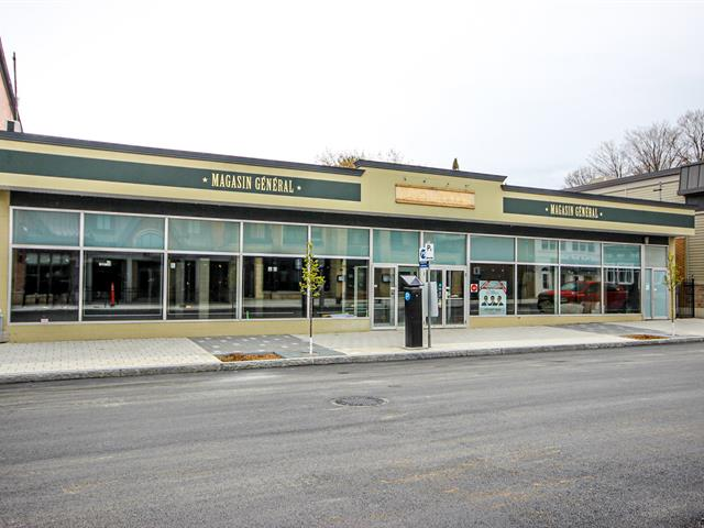Commercial building for sale in Magog, Estrie, 494Z, Rue  Principale Ouest, 20921850 - Centris.ca