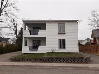 Duplex for sale in Rivière-du-Loup, Bas-Saint-Laurent, 2, Rue  Saint-François-Xavier, 21807825 - Centris.ca