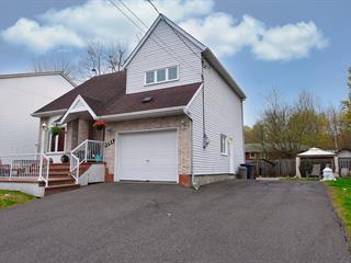 Maison à vendre à Laval (Fabreville), Laval, 1284, 40e Avenue, 24201018 - Centris.ca