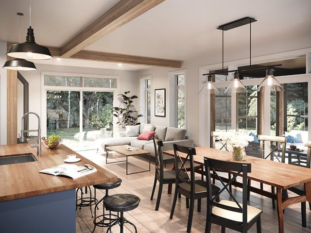 House for sale in Arundel, Laurentides, Rue du Ruisseau, 28303906 - Centris.ca