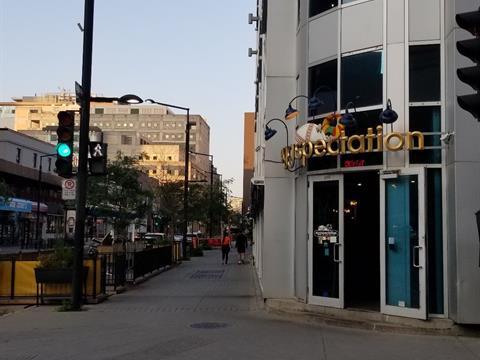 Business for sale in Montréal (Ville-Marie), Montréal (Island), 1313, boulevard  De Maisonneuve Ouest, 22722951 - Centris.ca