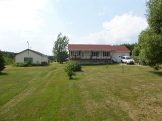 Maison à vendre à Notre-Dame-du-Nord, Abitibi-Témiscamingue, 395, Route  101 Sud, 20561380 - Centris.ca