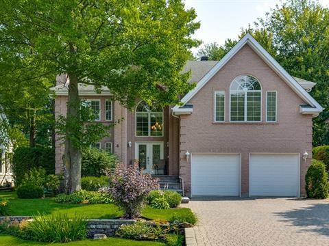 House for sale in Lorraine, Laurentides, 4, boulevard  René-D'Anjou, 17873012 - Centris.ca