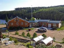 Maison à vendre à Sainte-Hedwidge, Saguenay/Lac-Saint-Jean, 190, Chemin du Lac-des-Nemrods, 12621316 - Centris.ca