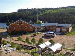 House for sale in Sainte-Hedwidge, Saguenay/Lac-Saint-Jean, 190, Chemin du Lac-des-Nemrods, 12621316 - Centris.ca