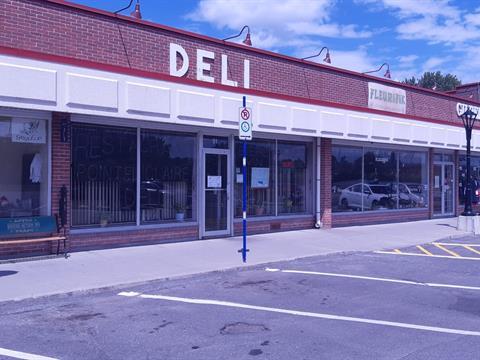 Commerce à vendre à Pointe-Claire, Montréal (Île), 51, Avenue  Donegani, 14697262 - Centris.ca
