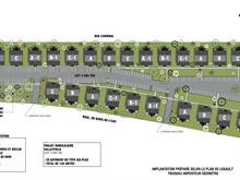 Lot for sale in Salaberry-de-Valleyfield, Montérégie, boulevard du Bord-de-l'Eau, 20646656 - Centris.ca