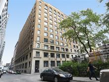 Condo à vendre à Ville-Marie (Montréal), Montréal (Île), 1449, Rue  Saint-Alexandre, app. 603, 21632895 - Centris.ca