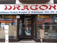 Business for sale in Rosemont/La Petite-Patrie (Montréal), Montréal (Island), 7132, boulevard  Saint-Laurent, 14599796 - Centris.ca